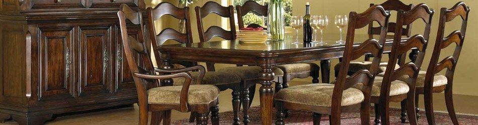 Shop Pulaski FurniturePulaski Furniture in Rocky Mount  Nashville and Roanoke Rapids  . Roanoke Rapids Fine Dining. Home Design Ideas