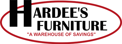 Hardee's Furniture Warehouse Logo